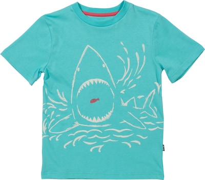 Kite T-shirt 'Shark Snack'