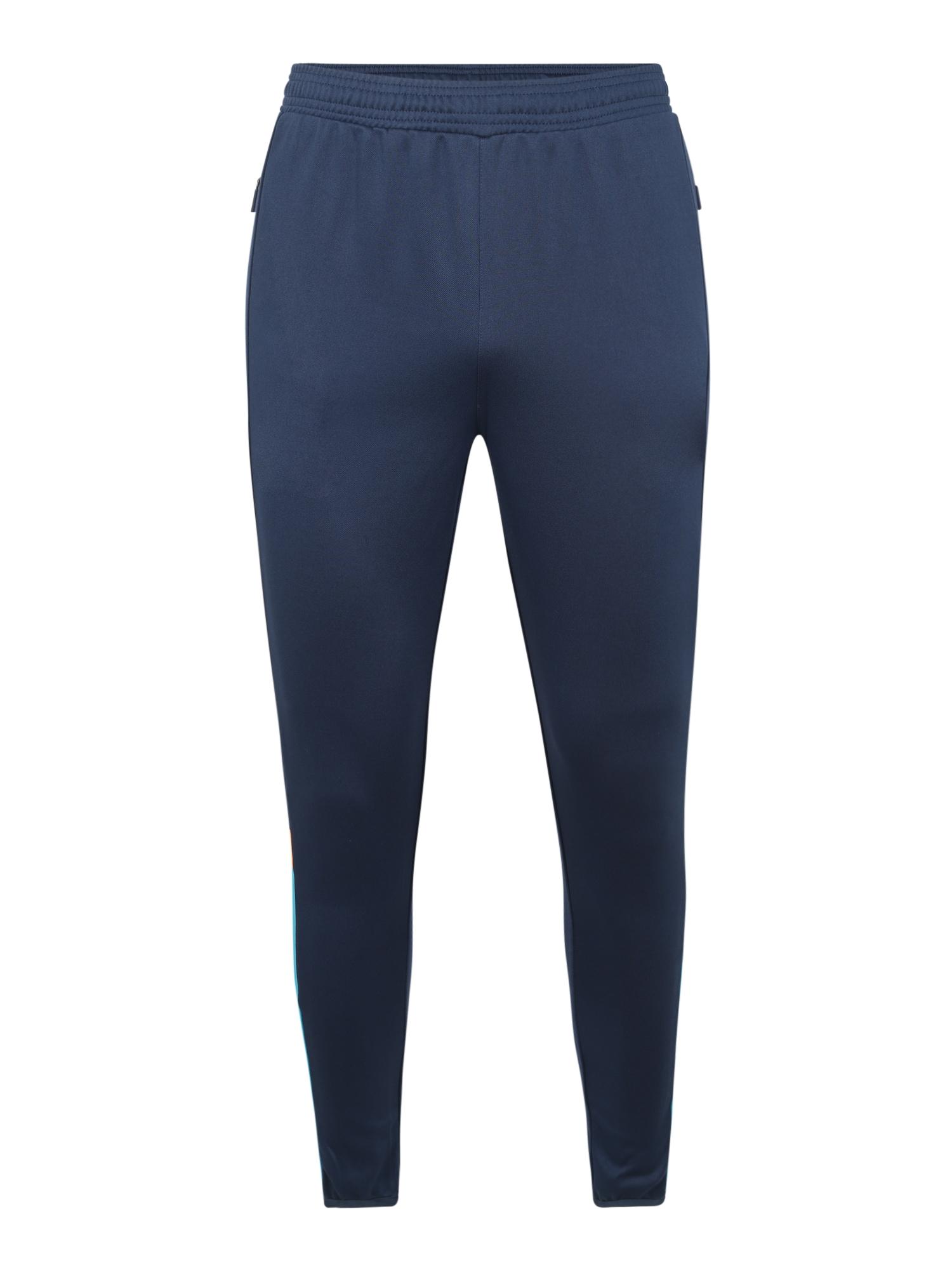ELLESSE Sportinės kelnės 'HURACAN' tamsiai mėlyna
