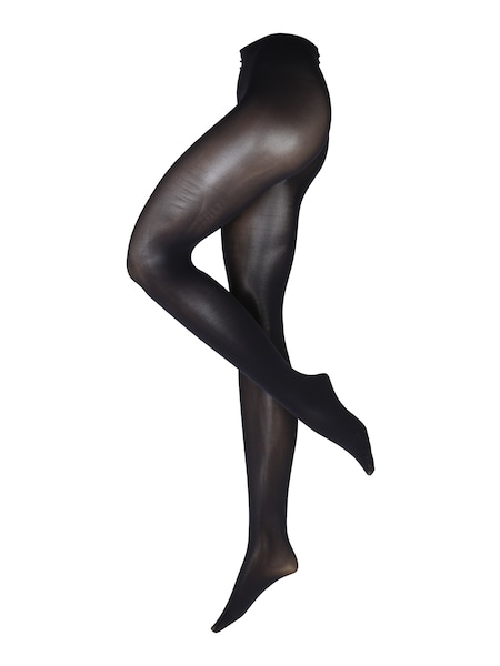 Strumpfhosen - Feinstrumpfhose 'Olivia' › Swedish Stockings › navy  - Onlineshop ABOUT YOU