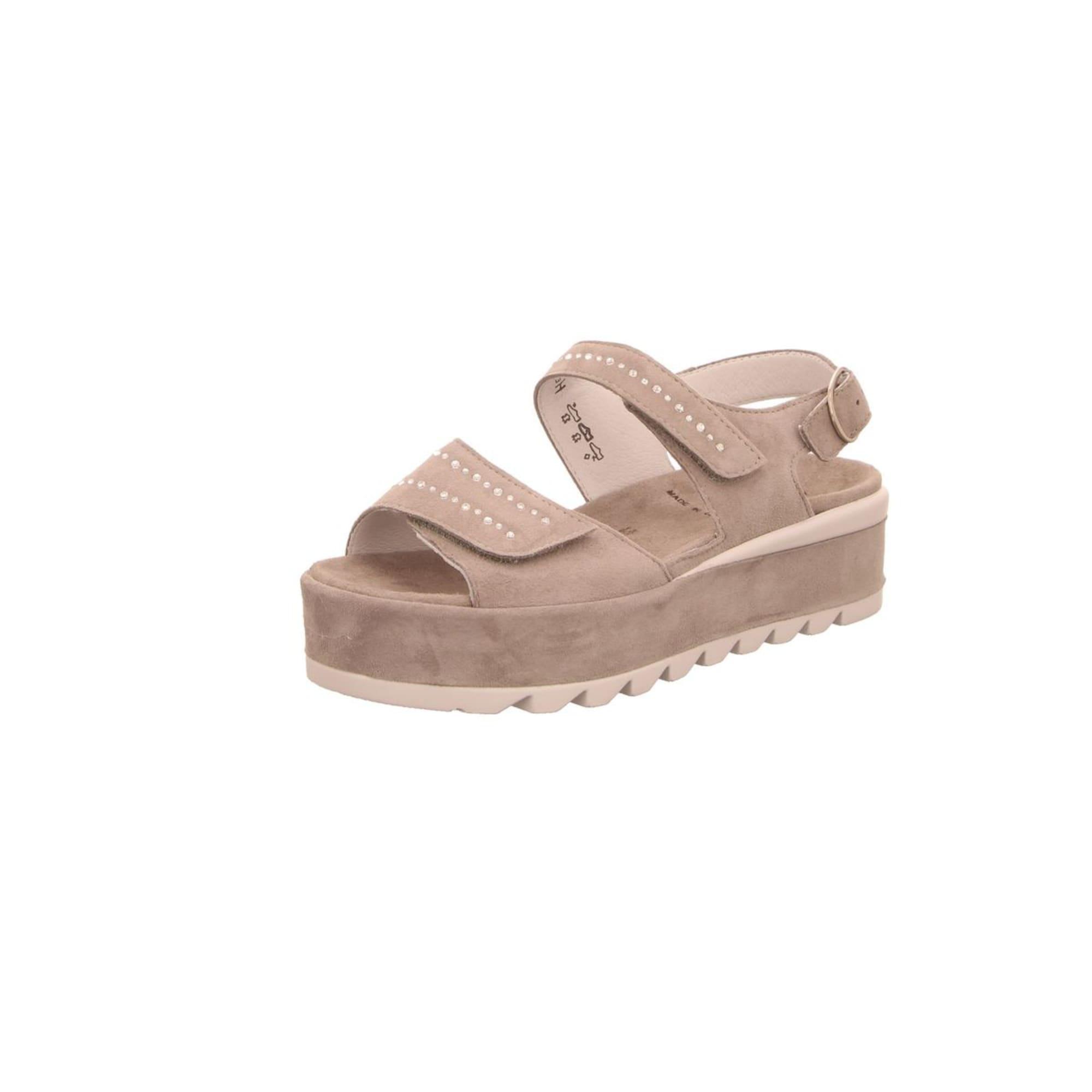 Riemensandale | Schuhe > Sandalen & Zehentrenner | Semler