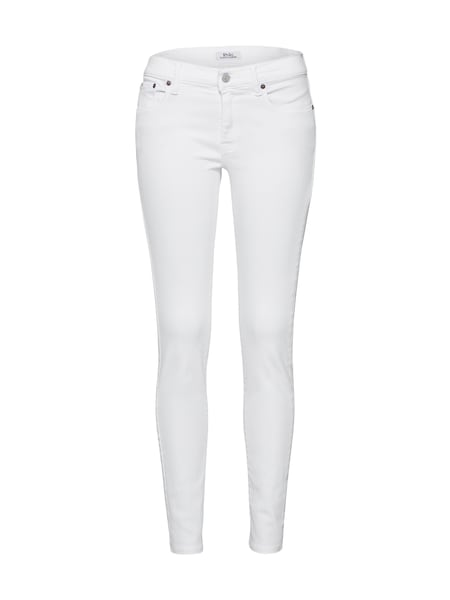 Hosen - Jeans 'SKI' › Polo Ralph Lauren › weiß  - Onlineshop ABOUT YOU