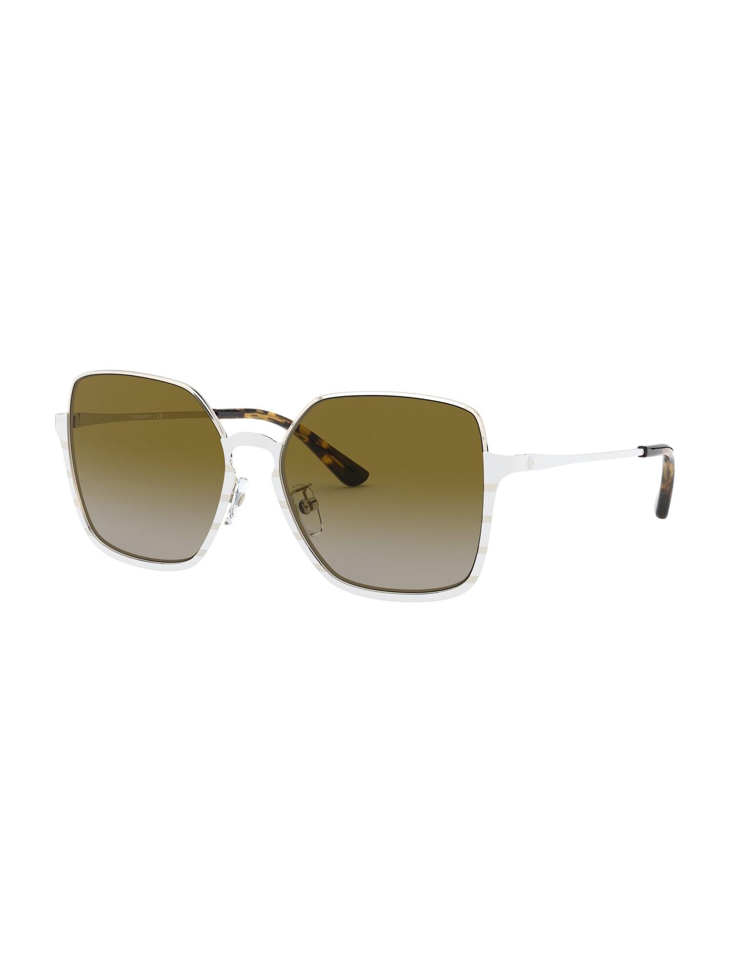 Tory Burch Slnečné okuliare  zlatá