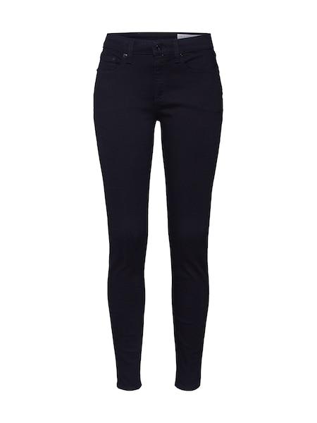 Hosen für Frauen - Jeans 'Cate' › Rag Bone › schwarz  - Onlineshop ABOUT YOU