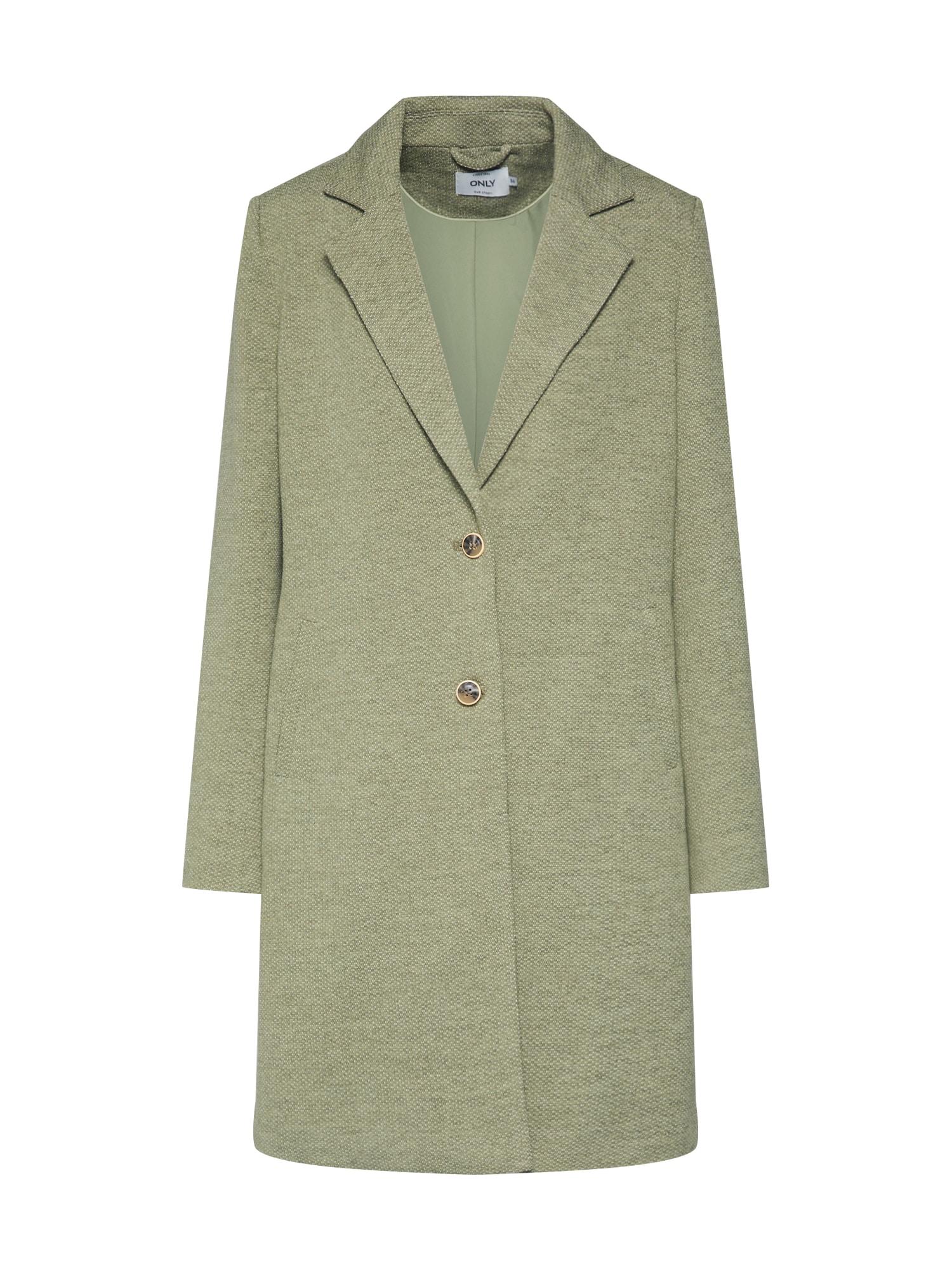 ONLY Rudeninis-žieminis paltas žalia