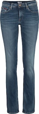 HILFIGER DENIM Straight-Jeans 'Sandy'