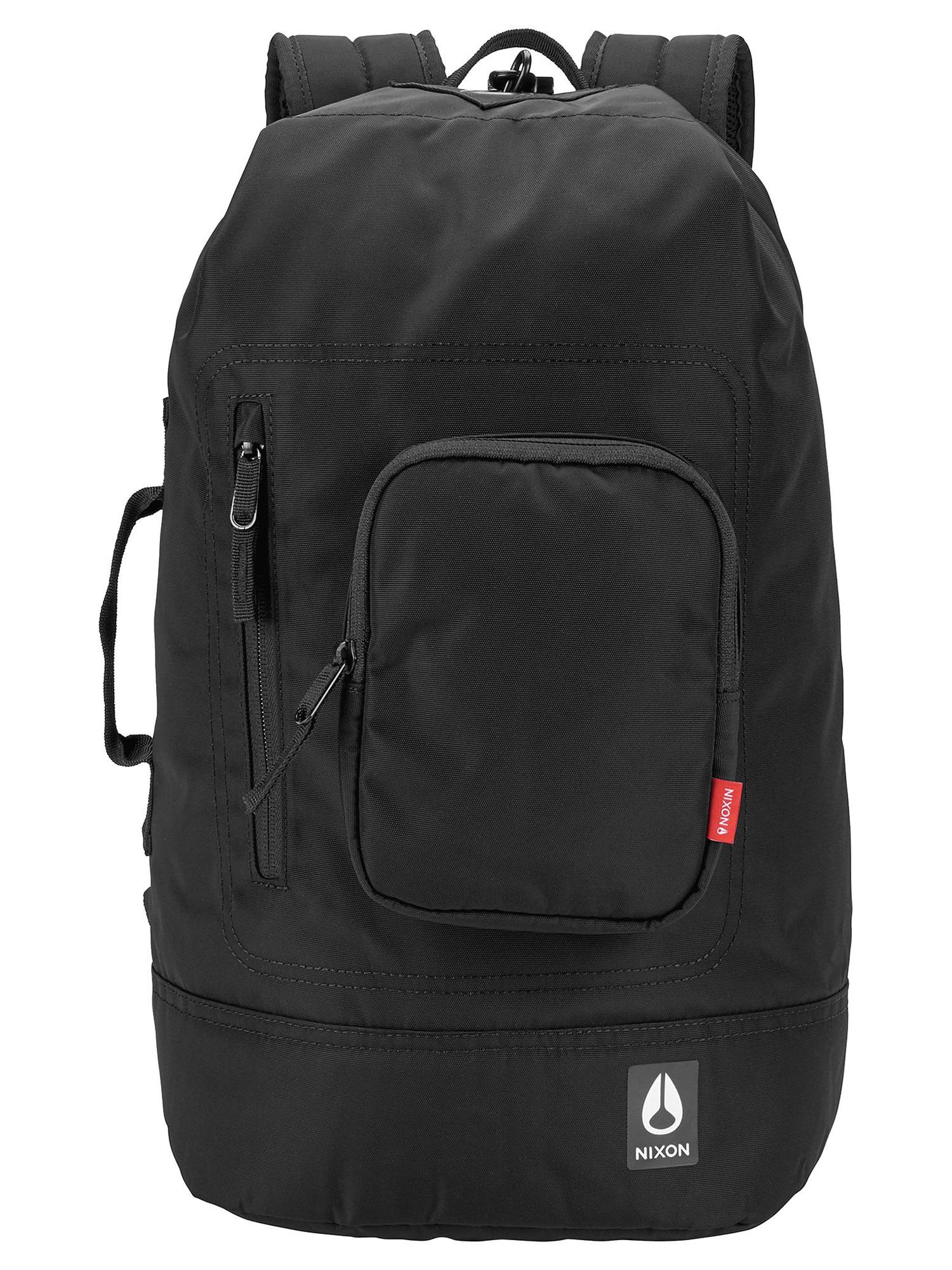 Batoh Origami Backpack černá Nixon