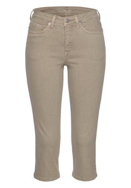Hosen für Frauen - CHEER Jeans sand  - Onlineshop ABOUT YOU