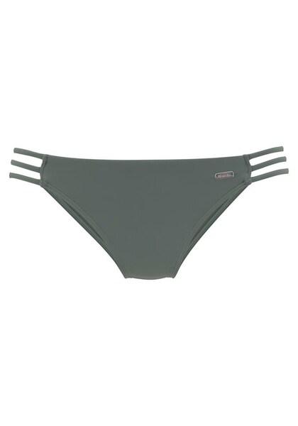 Bademode - Bikini Hose 'Perfect' › Bench › oliv  - Onlineshop ABOUT YOU