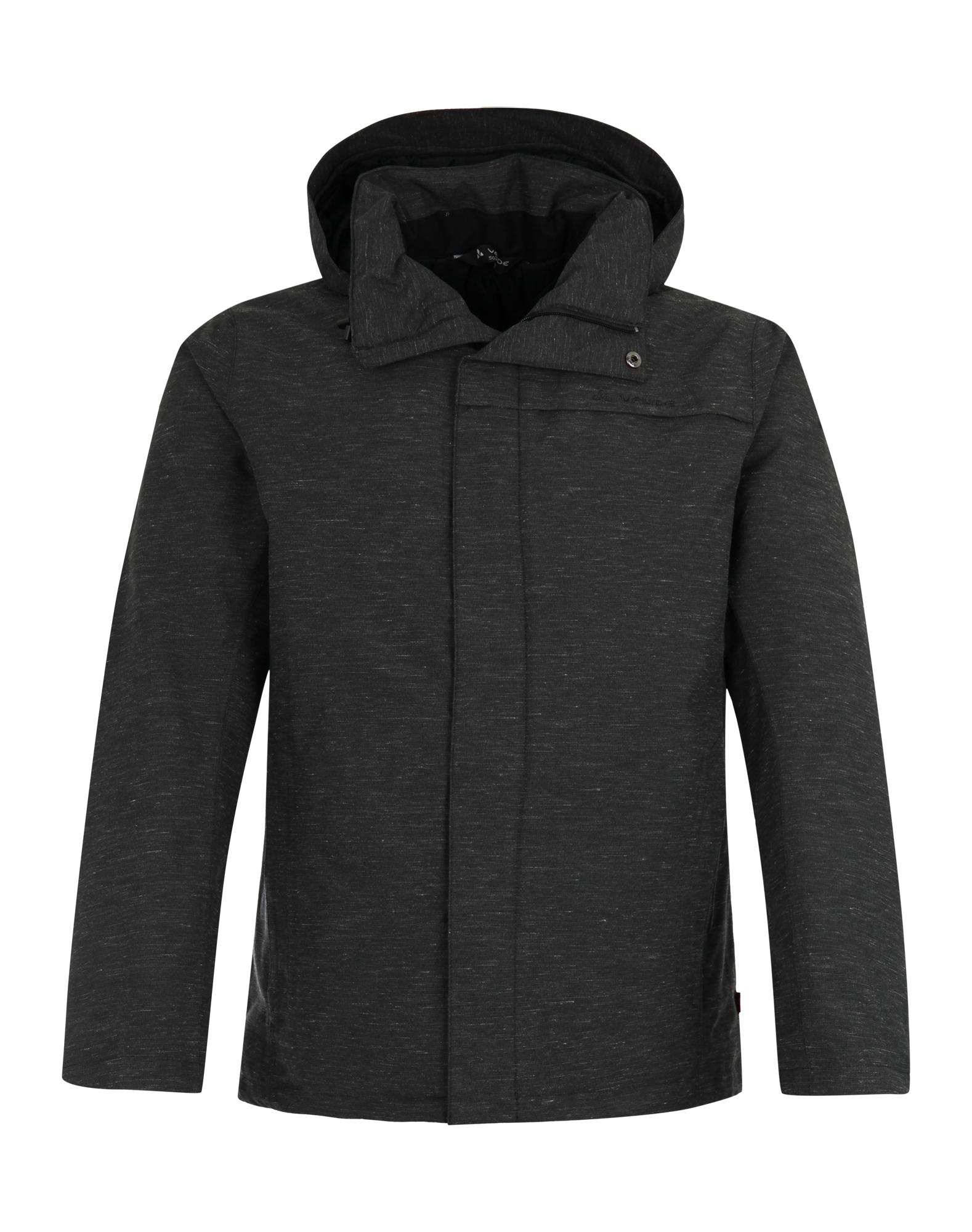 Outdoorová bunda Me Limford Jacket III černá VAUDE