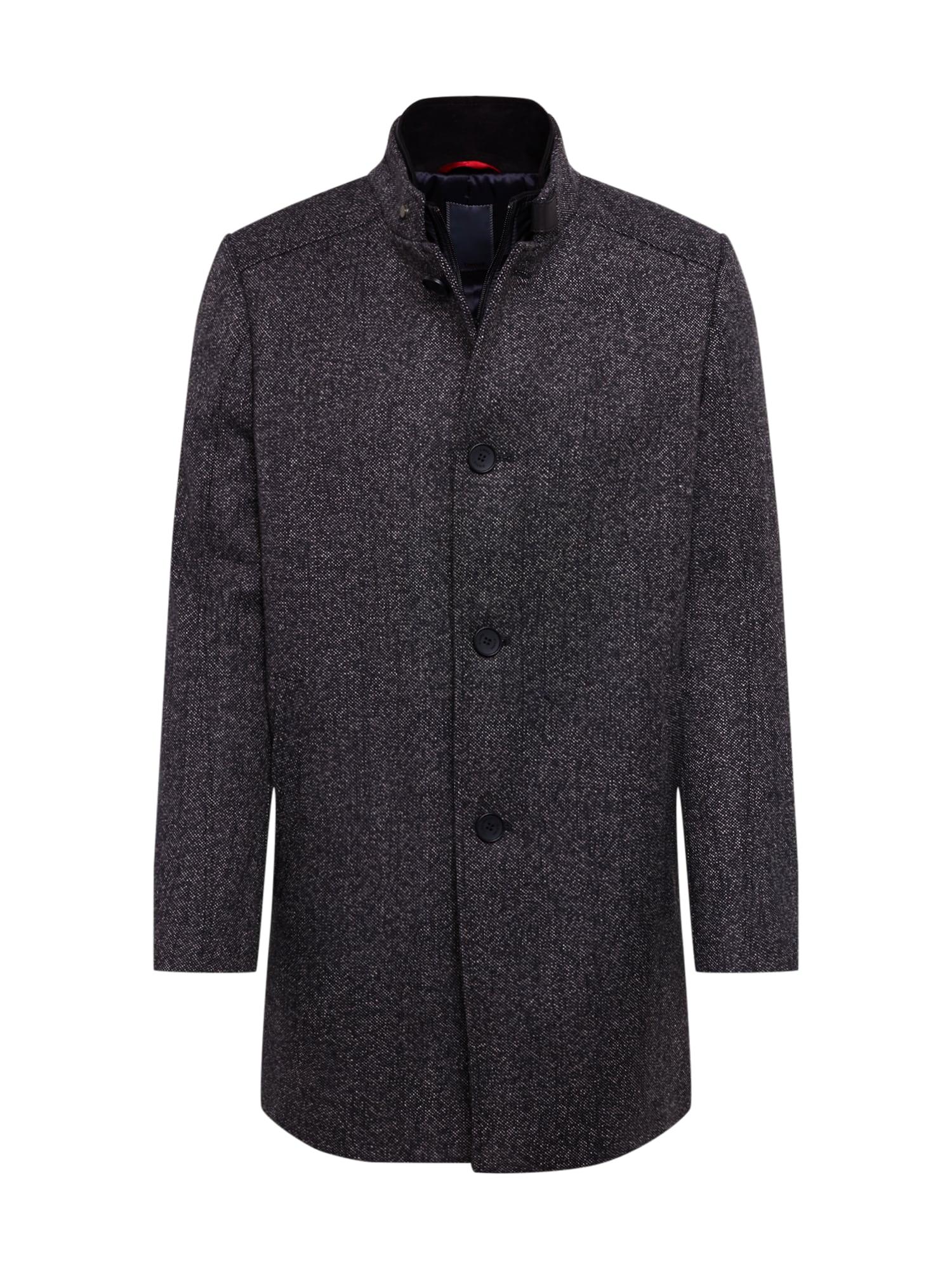 CINQUE Rudeninis-žieminis paltas 'CILIVERPO OL' pilka