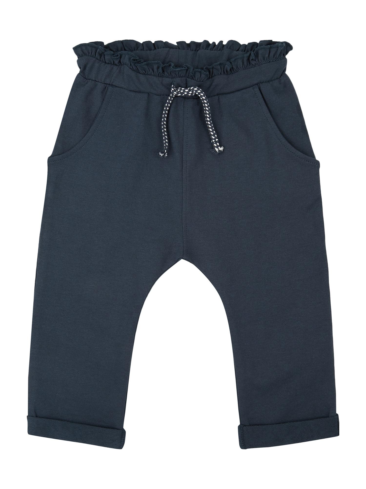 Sense Organics Kalhoty 'VILDA'  námořnická modř