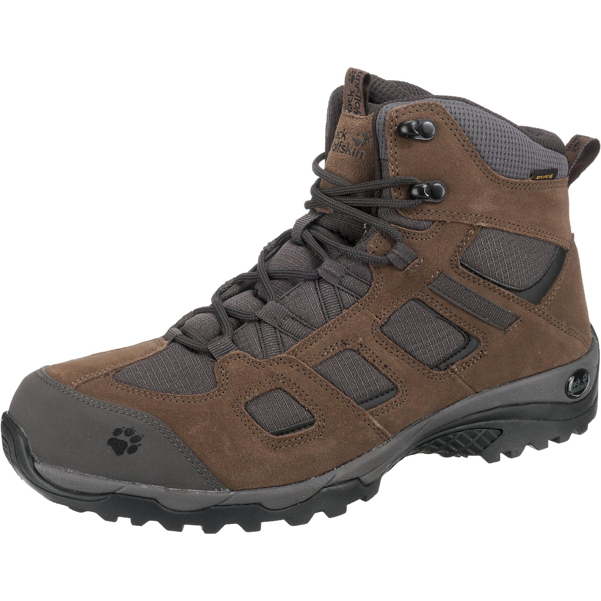 Wanderstiefel 'Vojo'   Schuhe > Outdoorschuhe > Wanderstiefel   Jack Wolfskin