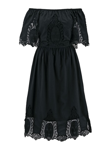 Festtagsmode - Kleid › heine › schwarz  - Onlineshop ABOUT YOU