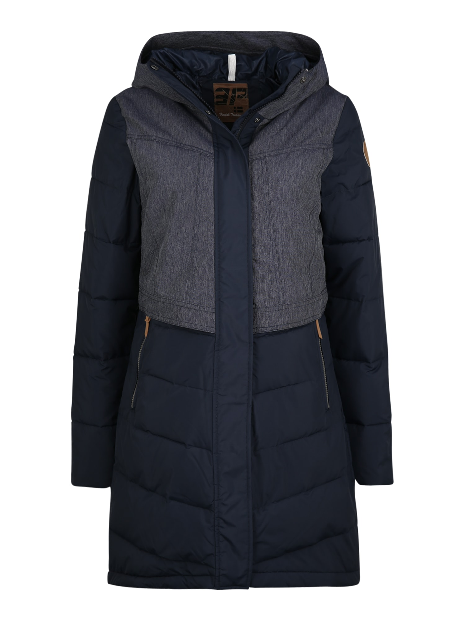 ICEPEAK Laisvalaikio paltas
