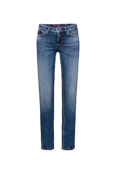 Hosen für Frauen - Jeans 'RO MY' › Soccx › blue denim  - Onlineshop ABOUT YOU