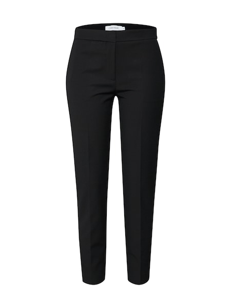 Hosen für Frauen - Calvin Klein Hose schwarz  - Onlineshop ABOUT YOU