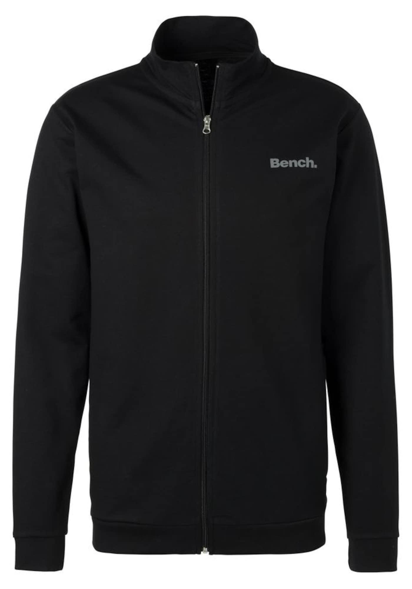 BENCH Džemperis juoda