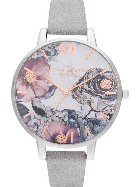 Uhren für Frauen - Uhr › Olivia Burton › mischfarben silber  - Onlineshop ABOUT YOU