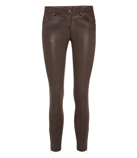 Hosen für Frauen - Denim › Soccx › dunkelbraun  - Onlineshop ABOUT YOU
