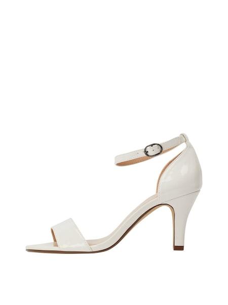 Sandalen für Frauen - Bianco Sandalen weiß  - Onlineshop ABOUT YOU