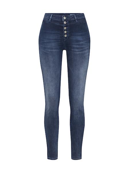 Hosen - Jeans › EDC BY ESPRIT › grey denim  - Onlineshop ABOUT YOU