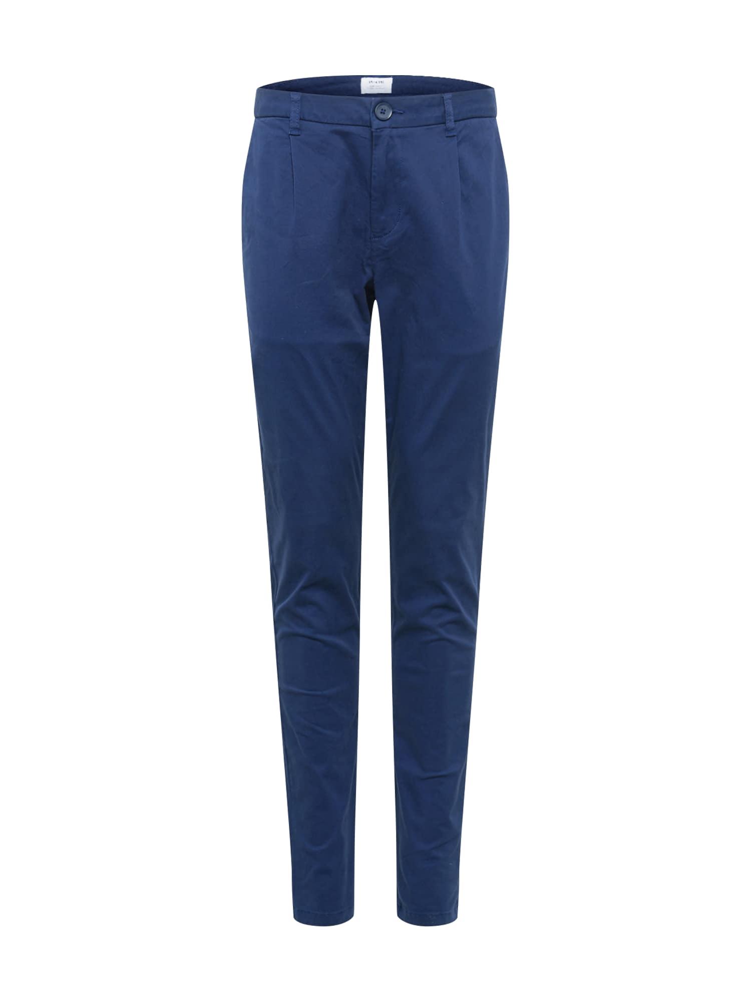 Only & Sons Chino kalhoty 'CAM'  tmavě modrá