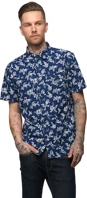 DENIM & SUPPLY Ralph Lauren Hemd mit floralem Print