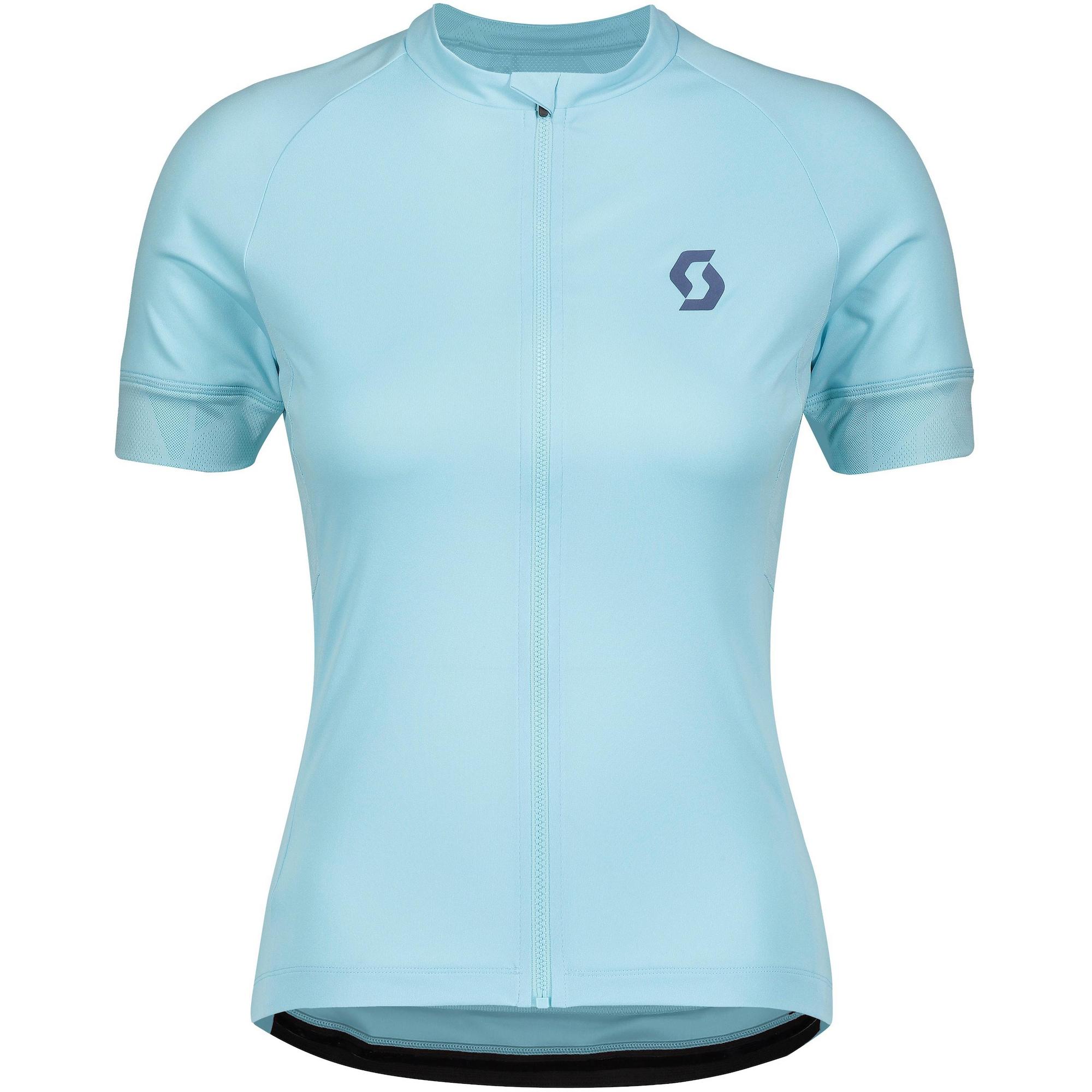Fahrradtrikot 'Endurance 10 s/sl'   Sportbekleidung > Trikots   Scott