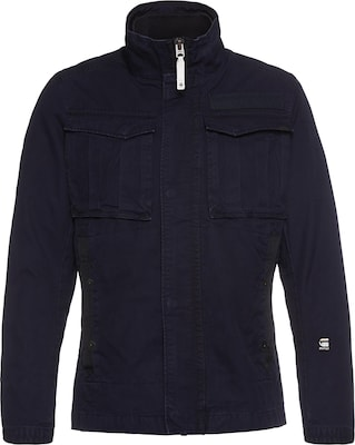 G-STAR RAW Jacke 'Rovic Overshirt L/S'