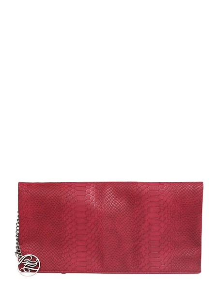Clutches für Frauen - Fritzi Aus Preußen Clutch 'Ronja Clas' rubinrot  - Onlineshop ABOUT YOU