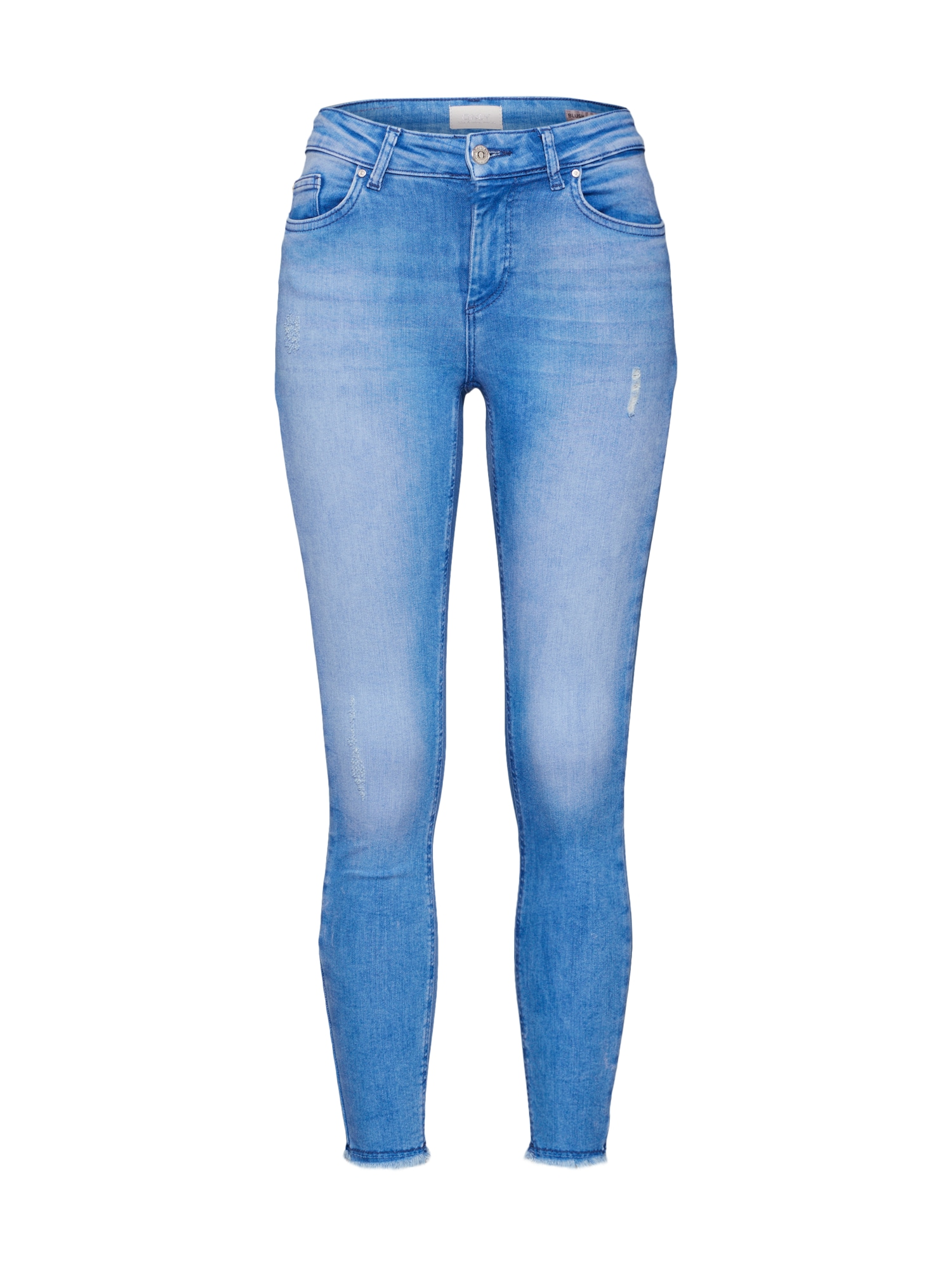ONLY Džínsy 'Blush'  modrá denim