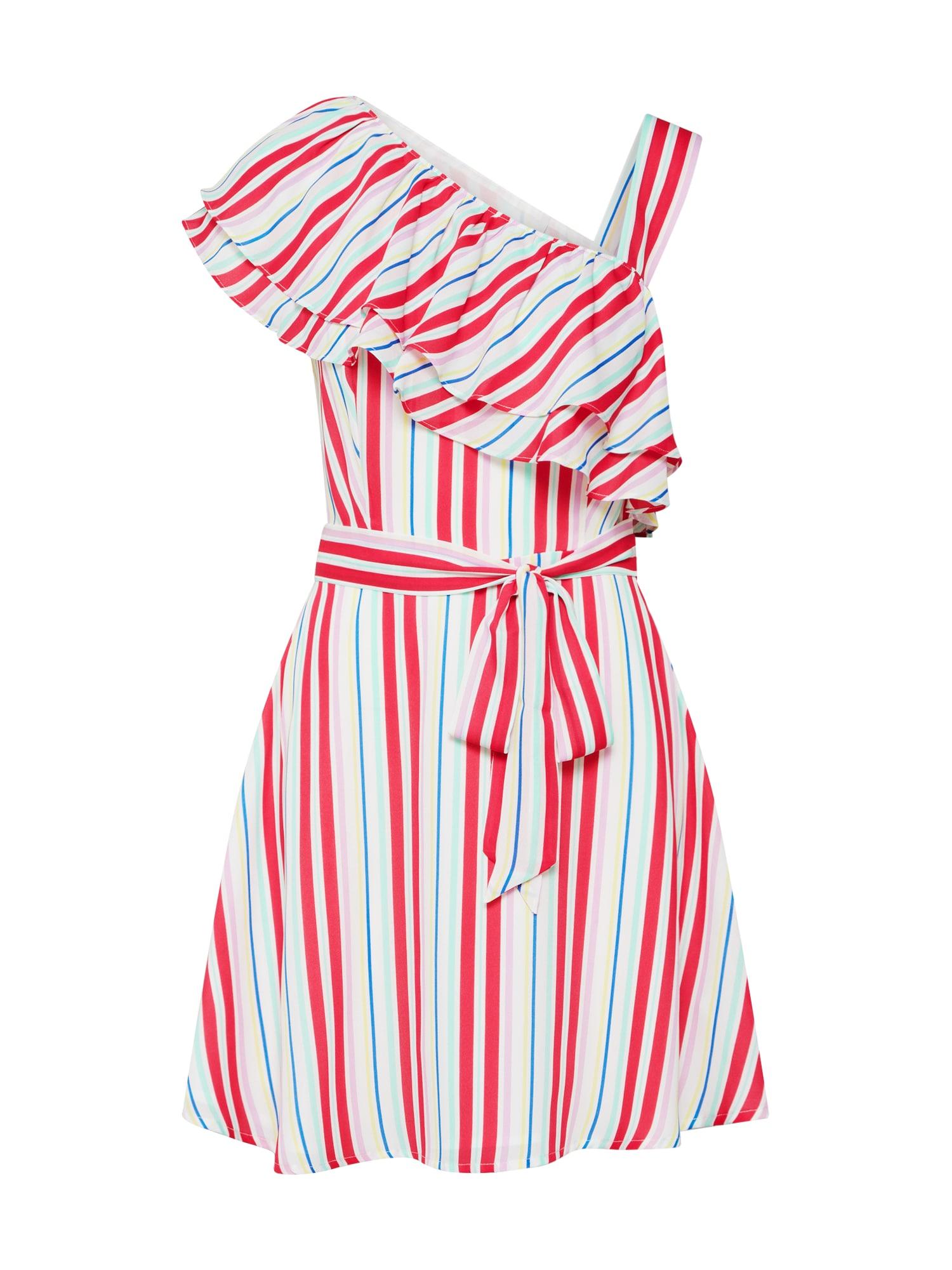 Letní šaty ALLEGRA mix barev Pepe Jeans