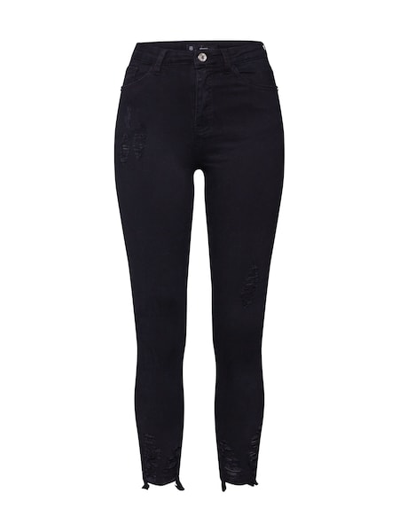 Hosen - Jeans › Missguided › schwarz  - Onlineshop ABOUT YOU