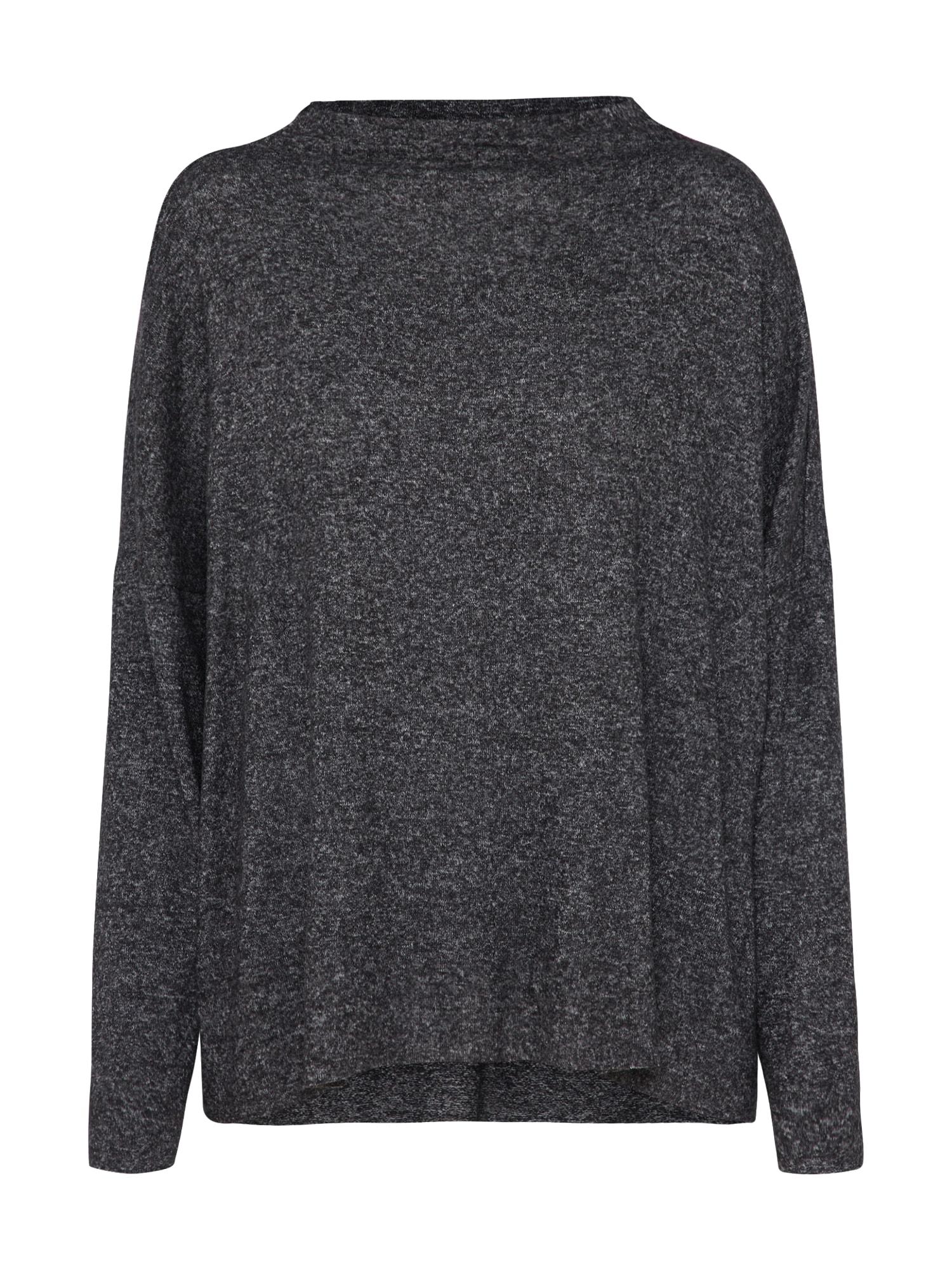 ONLY Megztinis 'onlKLEO' tamsiai pilka