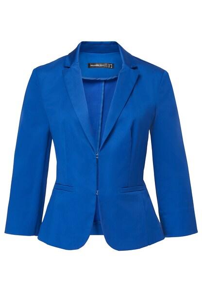 Jacken für Frauen - HALLHUBER Blazer 'Sofia' blau  - Onlineshop ABOUT YOU