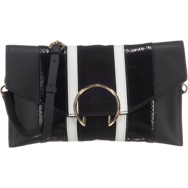 Clutches - Clutch 'Fancy' › liebeskind berlin › schwarz weiß  - Onlineshop ABOUT YOU