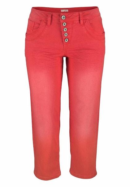 Hosen für Frauen - CHEER 3 4 Hose melone  - Onlineshop ABOUT YOU
