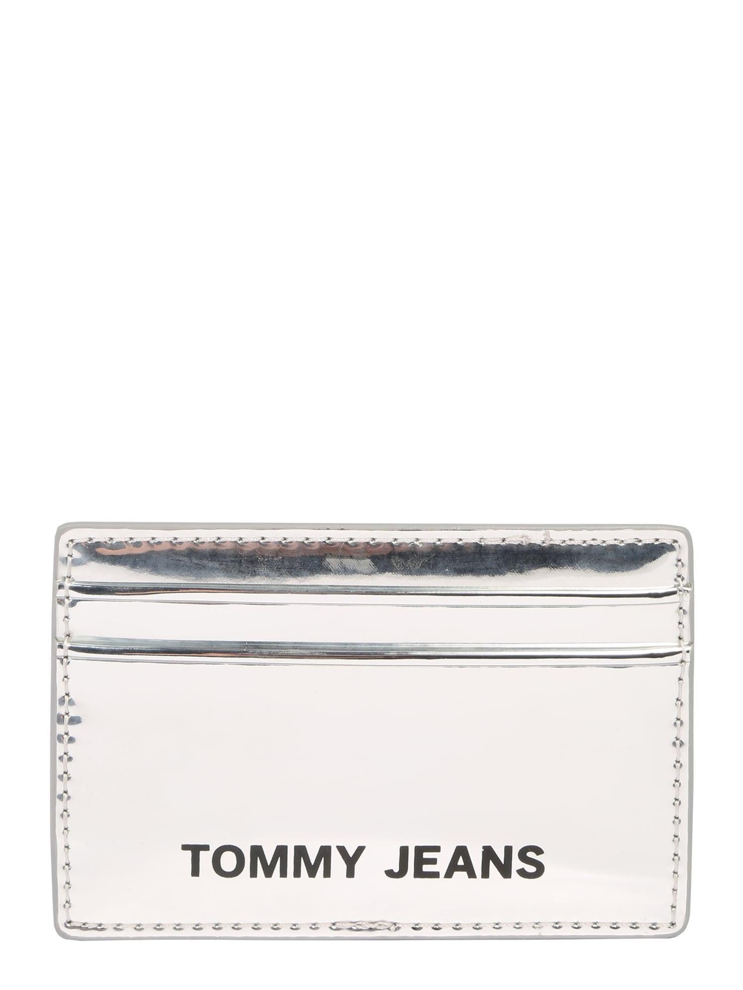 Tommy Jeans Piniginė sidabras