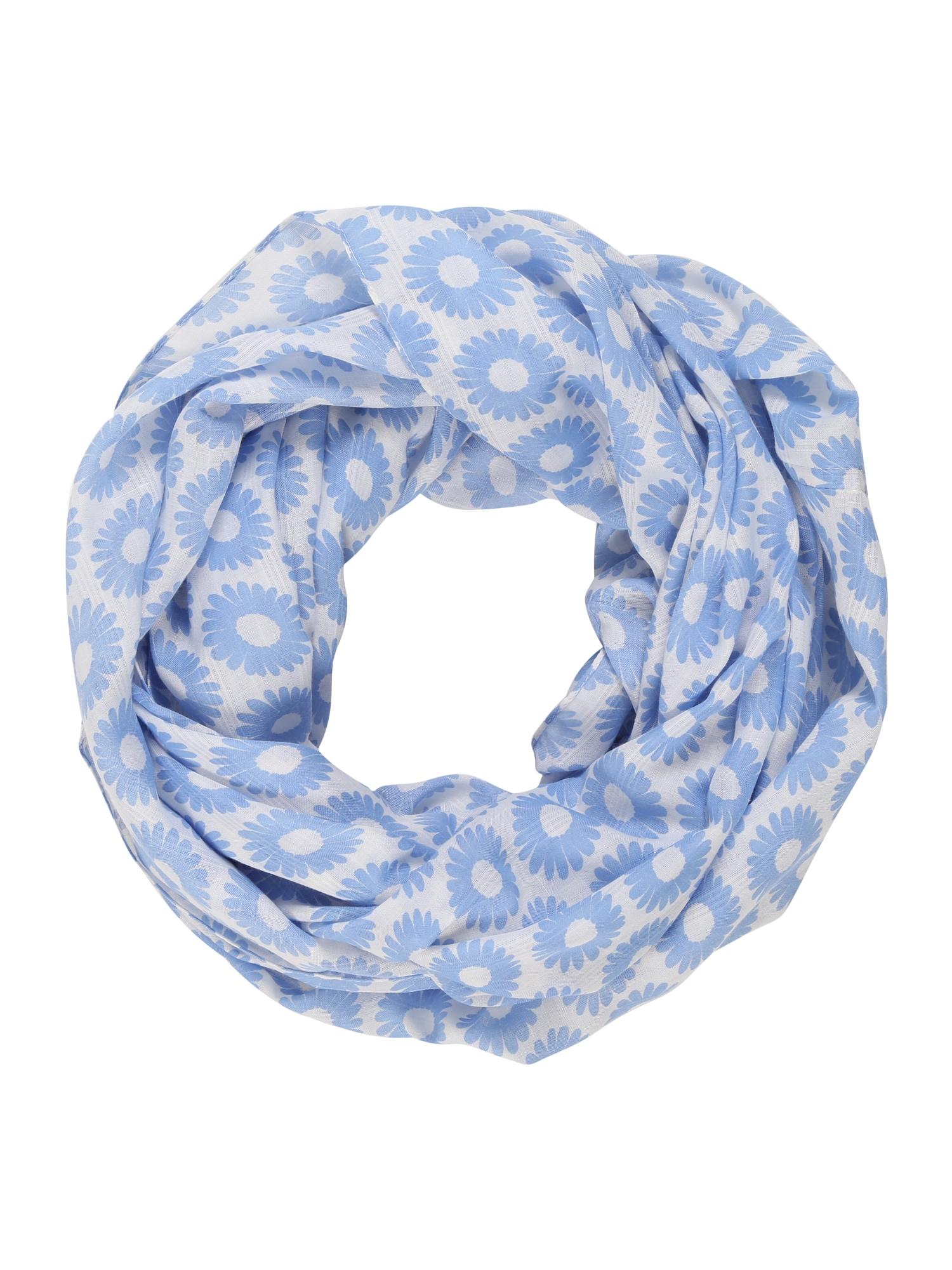 ESPRIT Mova 'NOS_RCS_FlowerInfin' šviesiai mėlyna