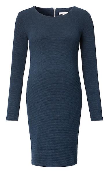 Schwangerschaftsmode - Kleid 'Inez' › Noppies › navy  - Onlineshop ABOUT YOU
