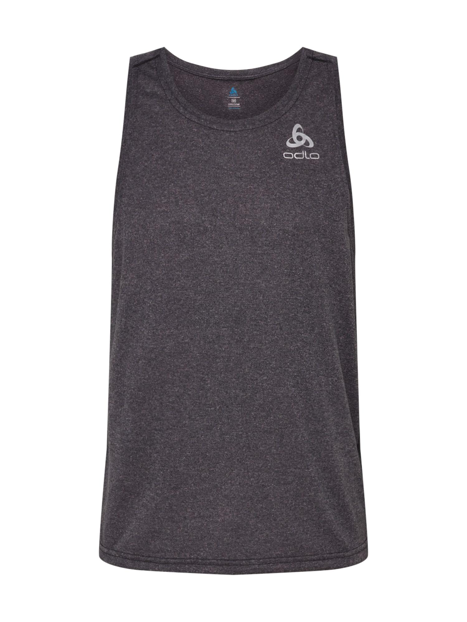 ODLO Funkčné tričko 'MILLENNIUM ELEMENT'  sivá