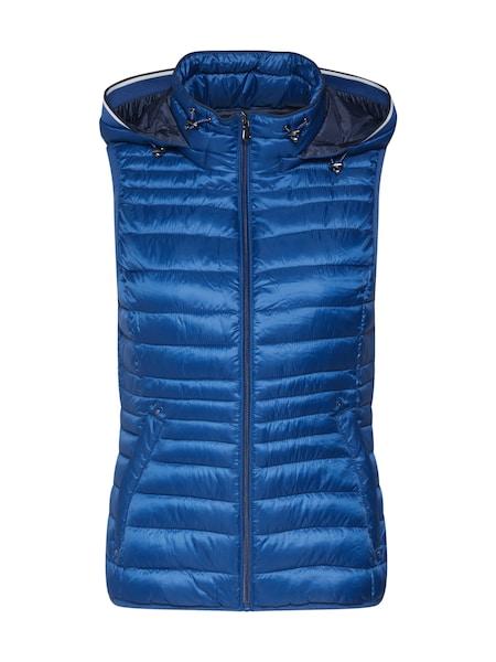 Jacken für Frauen - ESPRIT Weste '3M Thinsulate V' dunkelblau  - Onlineshop ABOUT YOU
