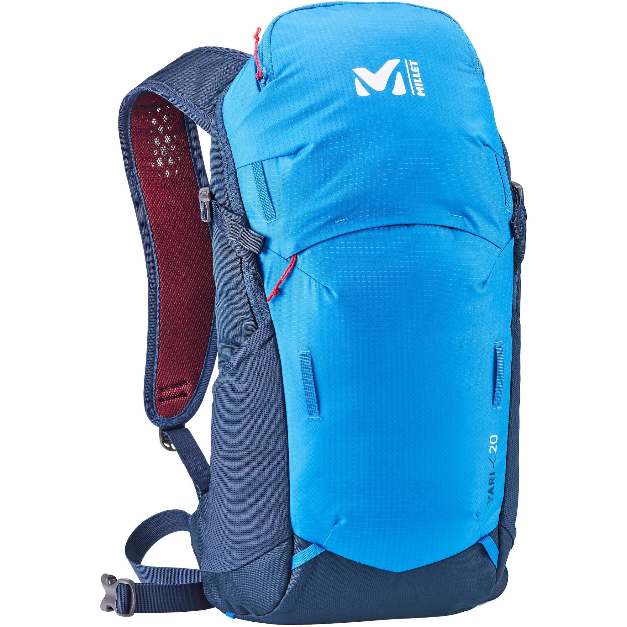 Daypack 'Yary 20' | Taschen > Rucksäcke > Tagesrucksäcke | Millet