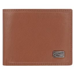 CAMEL ACTIVE,Camel Herren London Mini Geldbörse Leder 11 cm cognac | 04251234415092