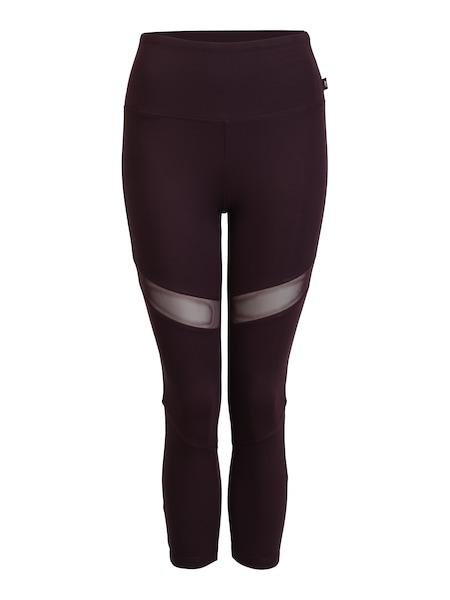 Hosen für Frauen - Sporthose 'PARIS' › Marika › dunkellila  - Onlineshop ABOUT YOU