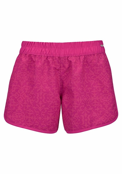 Bademode - Badeshorts › VENICE BEACH › pink  - Onlineshop ABOUT YOU