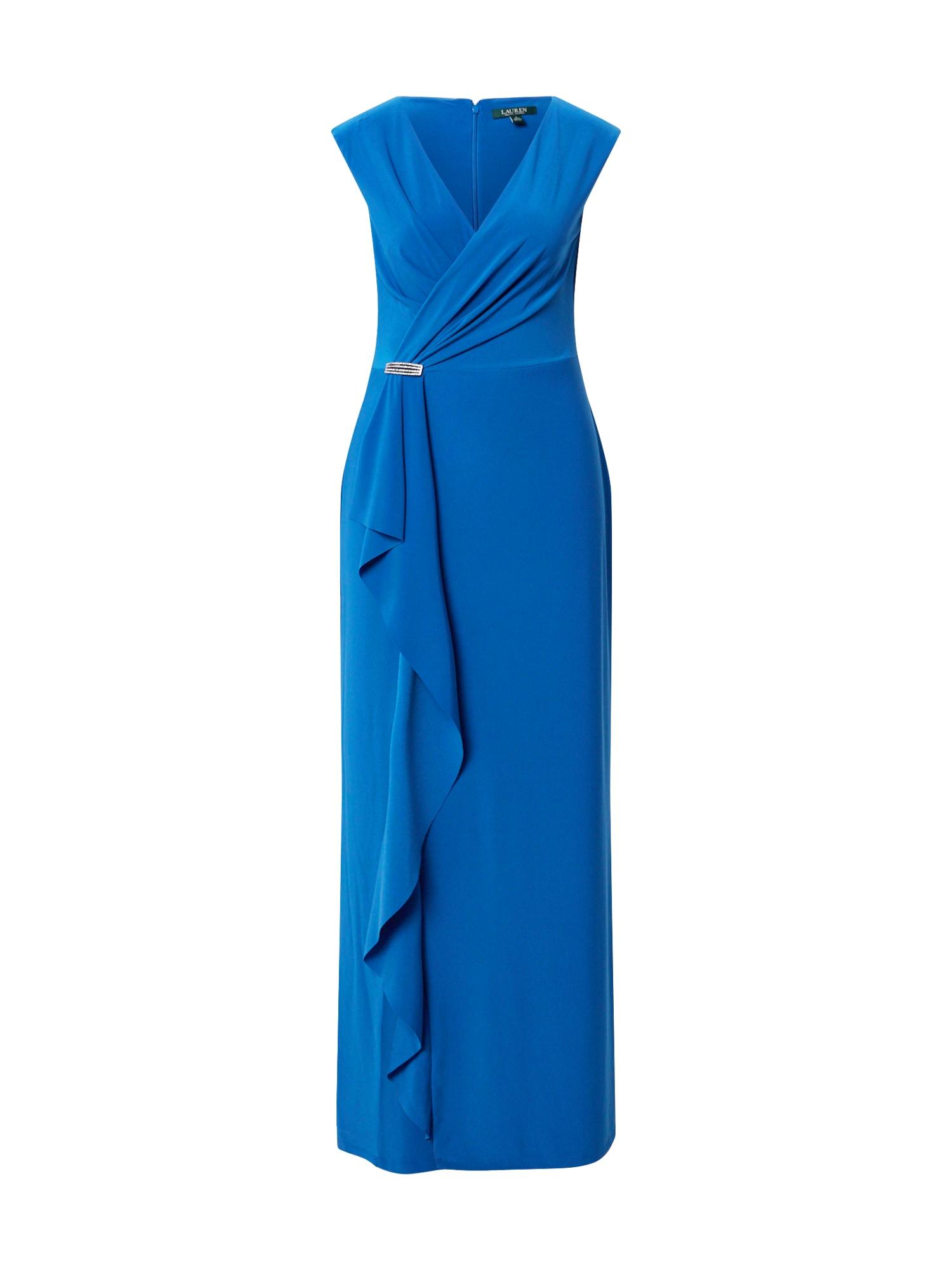 Lauren Ralph Lauren Rochie de seară 'RYDER'  albastru