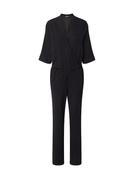 Hosen - Overall 'SLGenevieve Jumpsuit 1 2' › Soaked in Luxury › schwarz  - Onlineshop ABOUT YOU