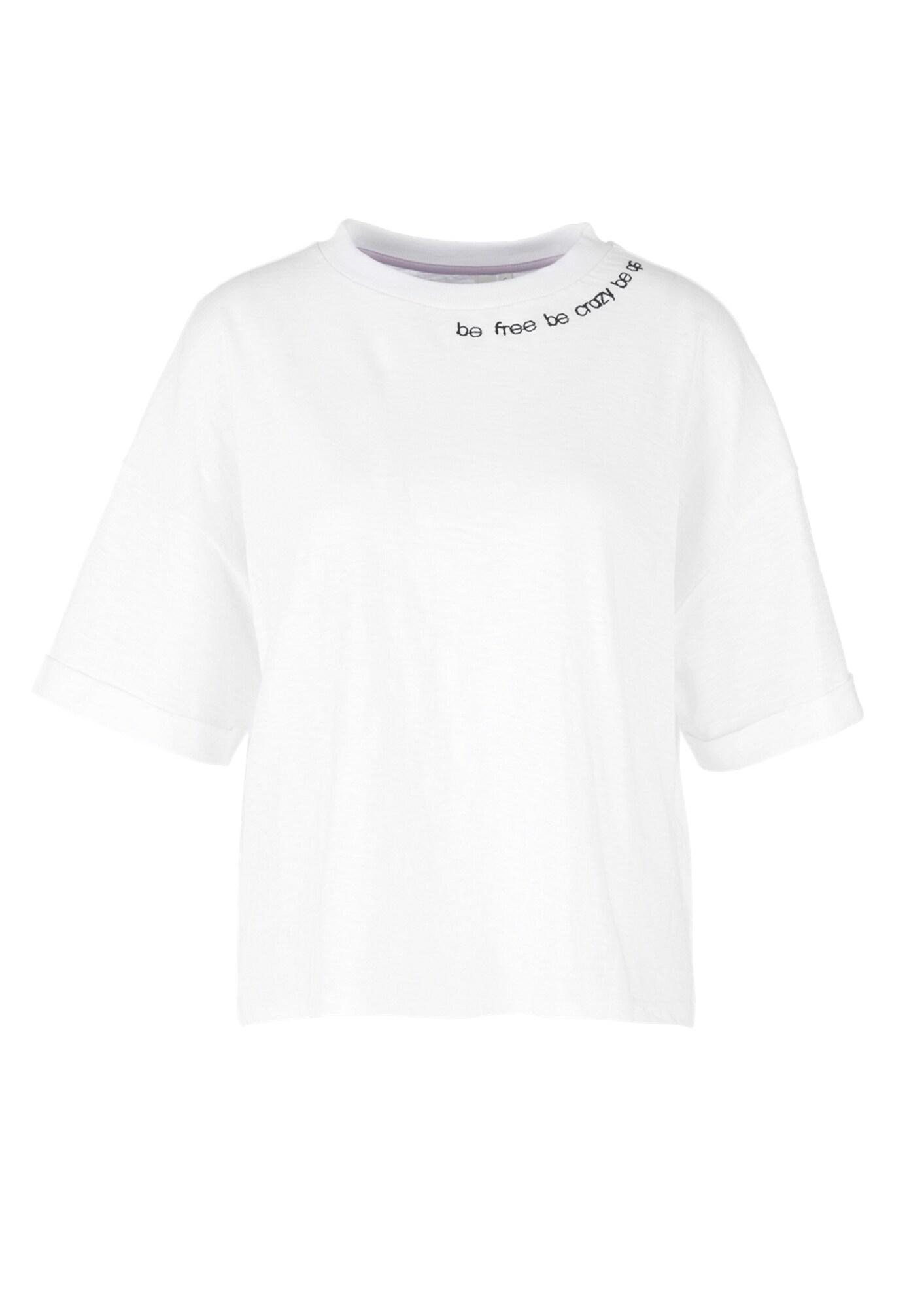 Lässiges Oversized-Printshirt   Bekleidung > Shirts > Print-Shirts   Q/S Designed By