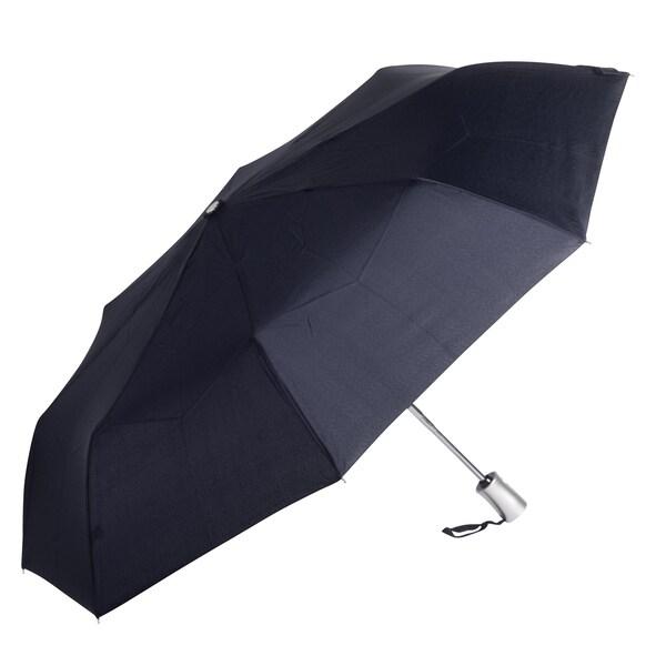 Regenschirme für Frauen - SAMSONITE Rain Pro Taschenschirm 28 cm nachtblau  - Onlineshop ABOUT YOU